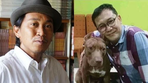Sebut Miras Budaya di Papua, Denny Siregar Disentil Sejarawan JJ Rizal.