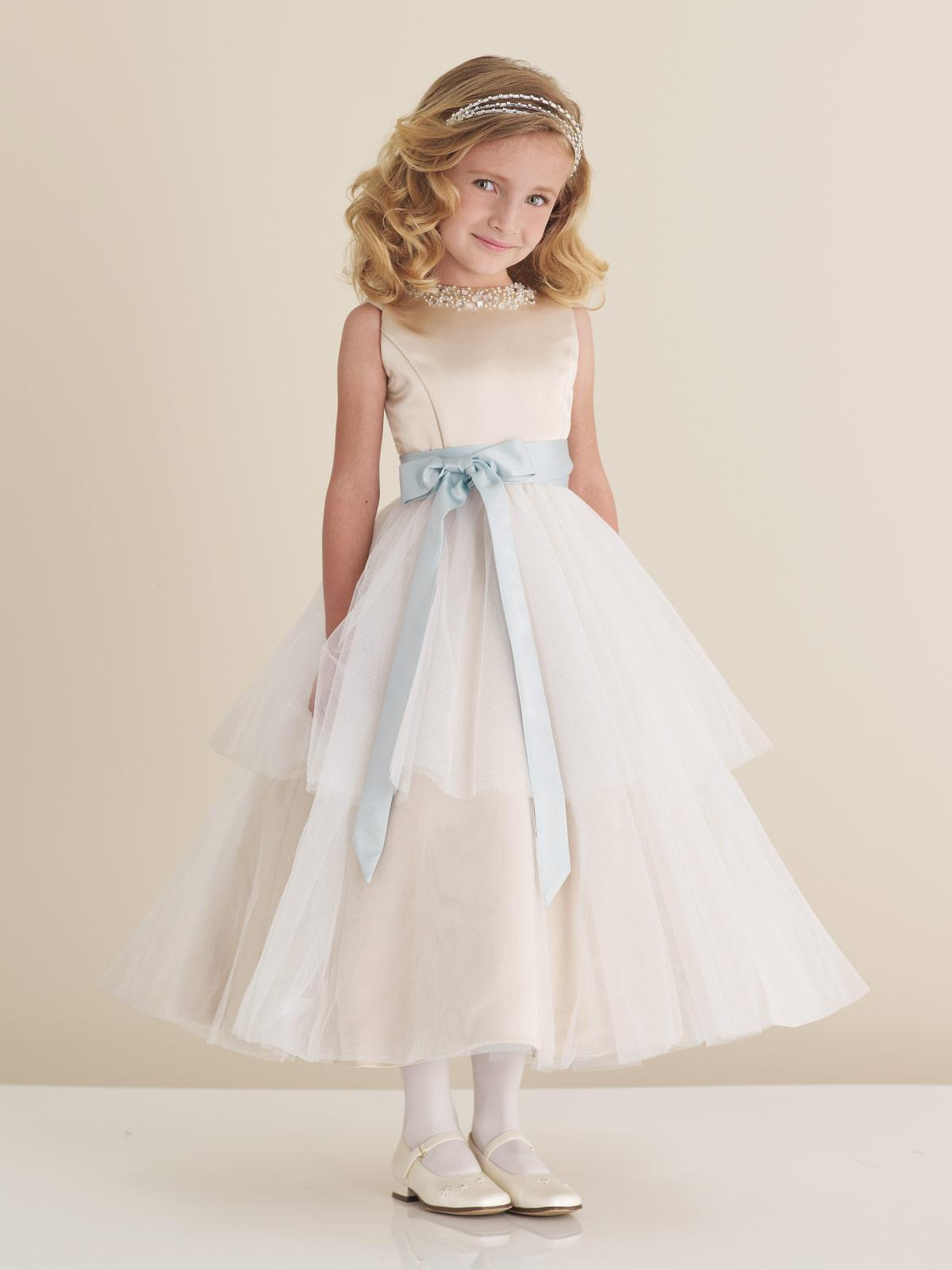 Image Result For Bride Dresses For Kids