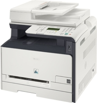 Free download Canon i-SENSYS MF8030Cn Printers Drivers and setting up