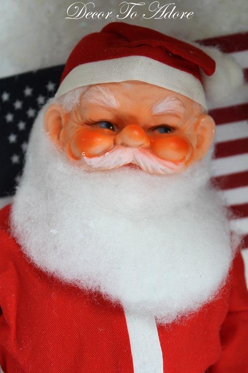 Peacekeeper Santa 014-001
