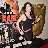 OIC - ENTSIMAGES.COM - Jasz Vegas at the  Kill Kane - gala film screening & afterparty in London 21st January 2016 Photo Mobis Photos/OIC 0203 174 1069