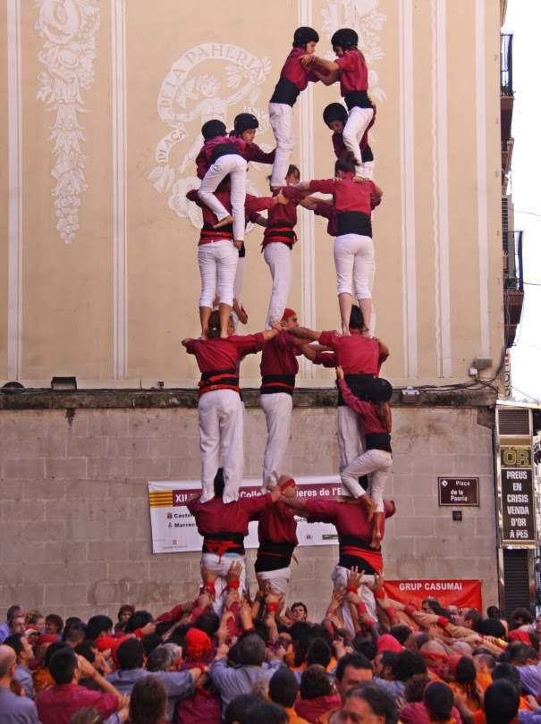 XII Trobada de Colles de lEix, Lleida 19-09-10 - 20100919_168_5d7_CdL_Colles_Eix_Actuacio.jpg