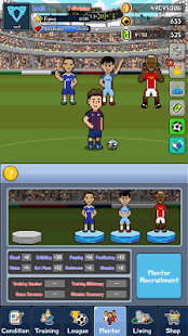 Soccer Star Manager 4