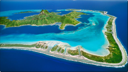 Barrier Reef Around Mount O' Temanu, Bora Bora, Tahiti.jpg