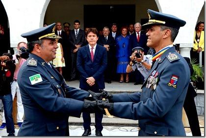 Posse do Coronel Azevedo fot Ivanizio Ramos5
