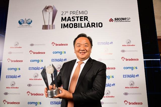 Case de sucesso, Legend Nova Campinas ganha prêmio Master Imobiliário
