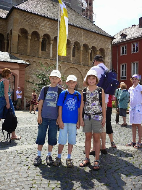 1000 Jahre Mainzer Dom 2009 - P1000606.JPG