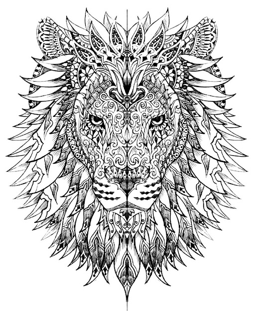 Whats Your Reaction Thanks For Your Reaction Dont Forget To Share This  With Your Friends Share This Link  Image Source Coloring Pages For  Adults