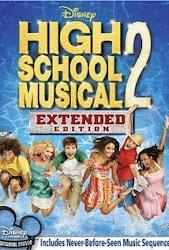 High School Musical 2 - Hội diễn âm nhạc