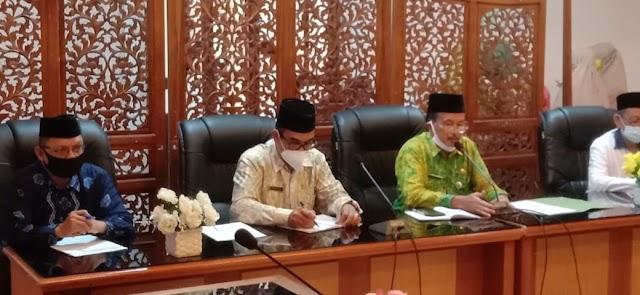 MTQ Nasional ke-51, LPTQ Kotabaru Batasi Jumlah Kafilah