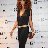 WWW.ENTSIMAGES.COM -    Judi Shekoni - Twilight Breaking Dawn star    at      Stephen Handisides My Face My Body Awards at The Royal Garden Hotel London November 1st 2014                                                 Photo Mobis Photos/OIC 0203 174 1069