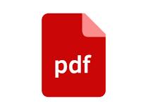 Punctuation & Capitalization এর নিয়ম - PDF Download