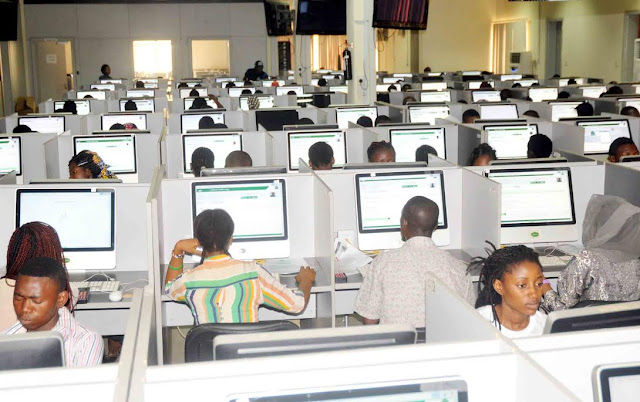 ALL YOU NEED TO KNOW ABOUT 2018 JAMB REGISTRATION PROCESS.