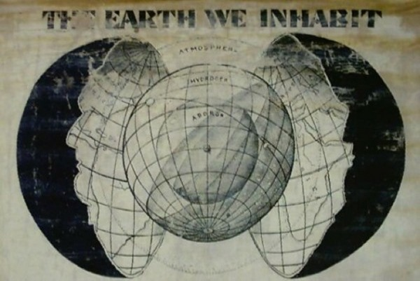 bizarras teorias sobre a Terra 09