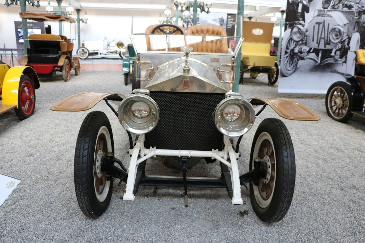 Schlumpf Collection 0531 - 1912 Rolls-Royce Silver Ghost Biplace.jpg