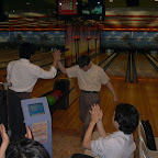 2006Year second Kaiyuzusakihai bowling tournament