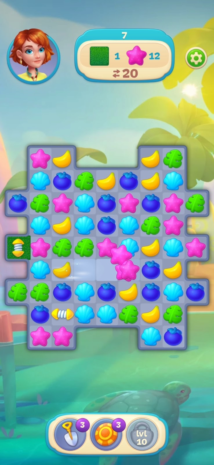 hawaii-match-3-g5-entertainment-game-reviews