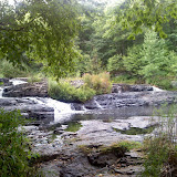 Shohola Falls - The Site of the Cellphone Fiasco
