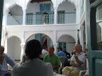 En casa de Sidi Ali Raisu