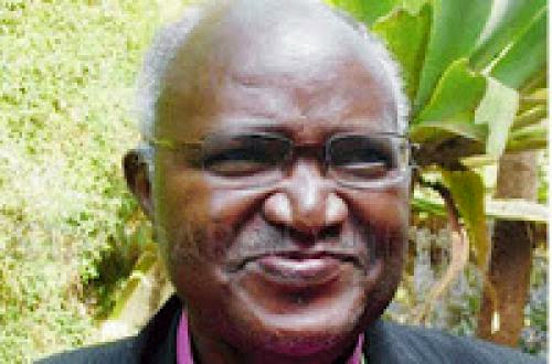 Rtd Anglican Archbishop David Gitari Passes On After Short Illness