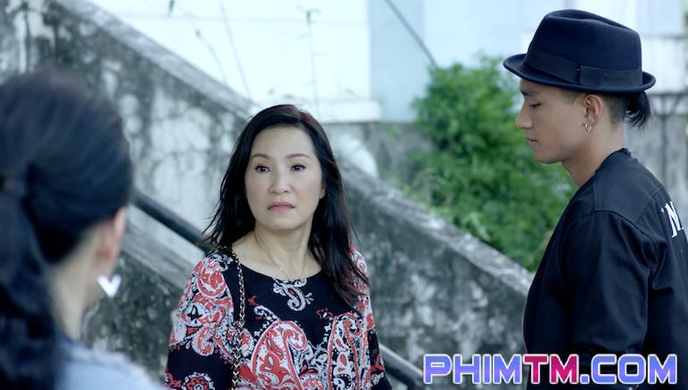 Angela Phương Trinh nước mắt đầm đìa khi mẹ bắt đem con đi cho người khác - Ảnh 9.