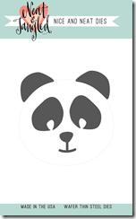 Panda Die