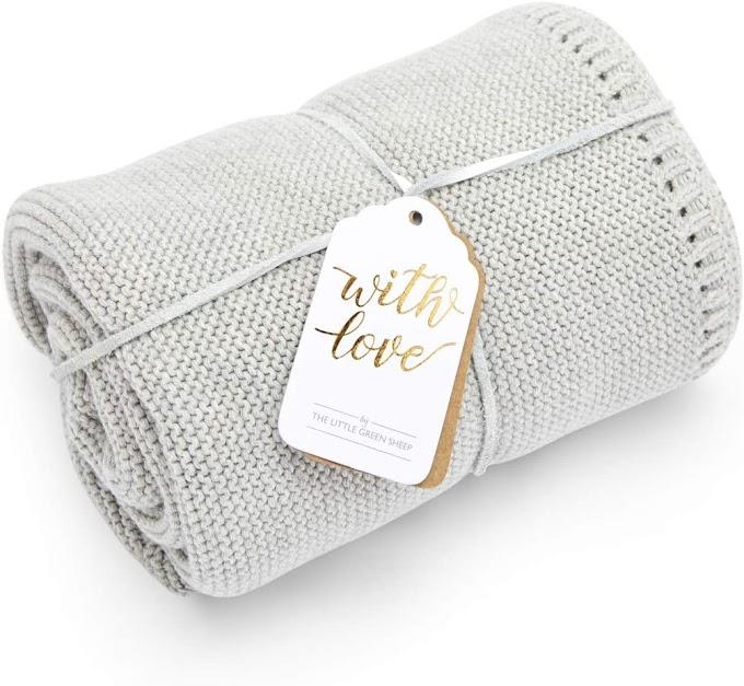 Organic Cotton Blanket Uk | 5 Best Cotton Blanket in United Kingdom