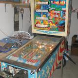 New World Pinball
