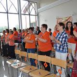 Rekolekcje dla posługujących muzycznie w Odnowie 11.06.2016