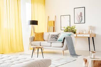 Appartement 2 pièces 45,82 m2