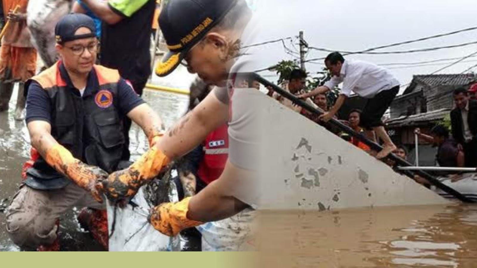 Kata Rocky Gerung, Baru 2020 Anies Sudah Punya Modal Kuat untuk 2024, Kubu Jokowi Belum Punya Jago