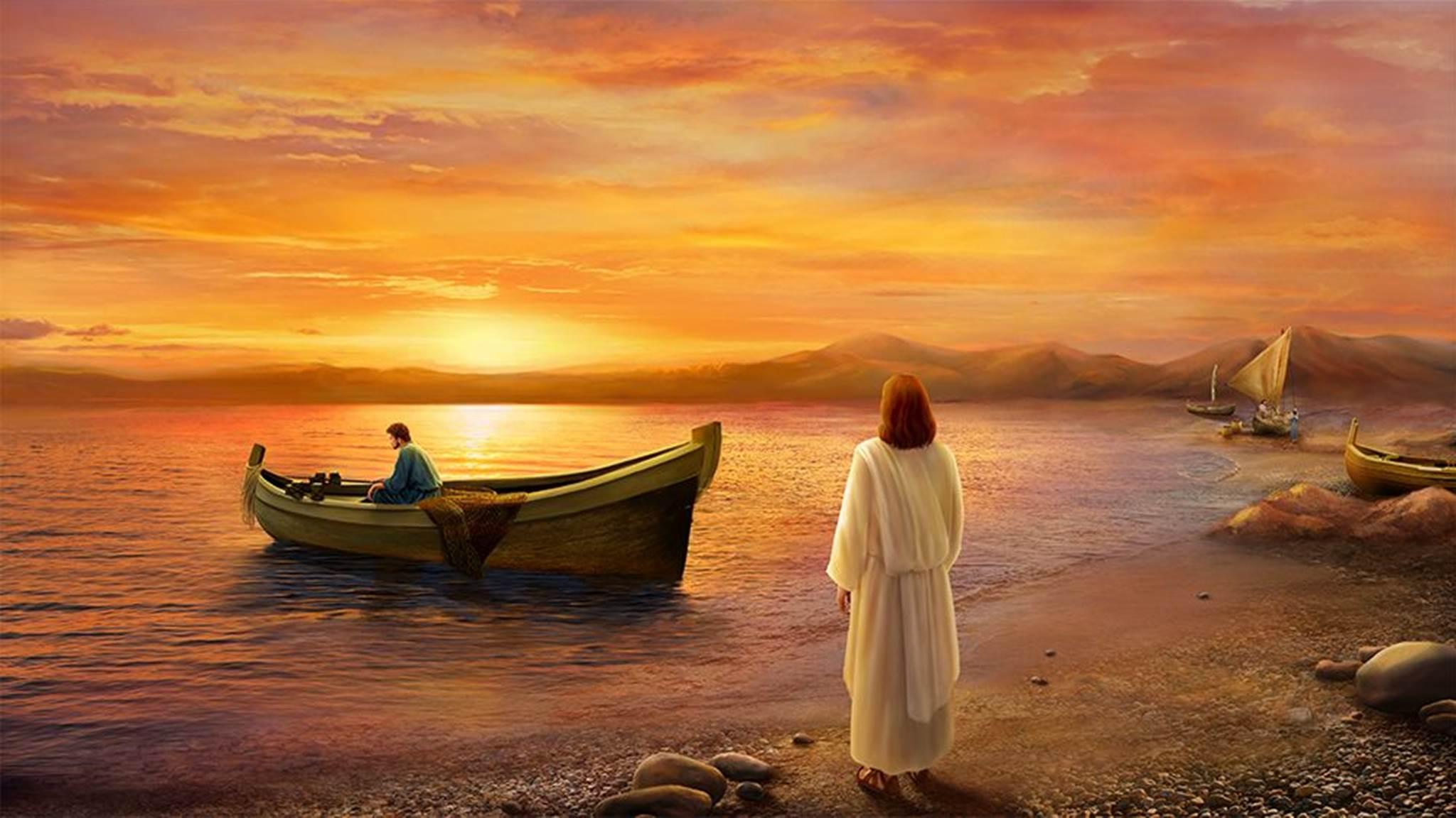 Khi Chúa gọi bạn