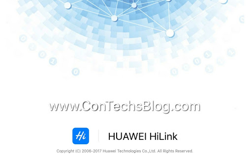 Download Huawei HiLink Android App For Managing Huawei Internet Devices