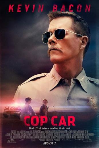 Cop Car - Xe Cảnh Sát
