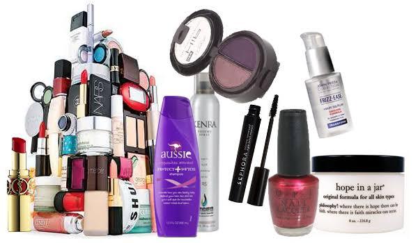Hazard Of Cosmetic