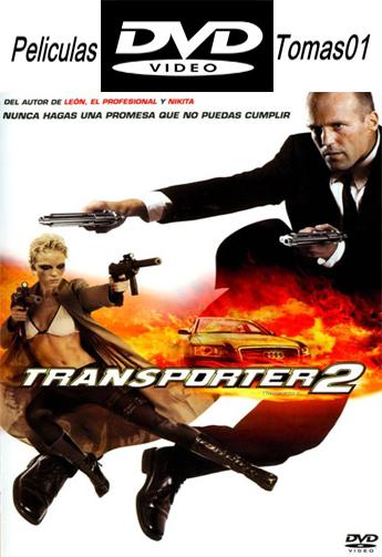 El Transportador 2 (The Transporter 2) (2005) DVDRip