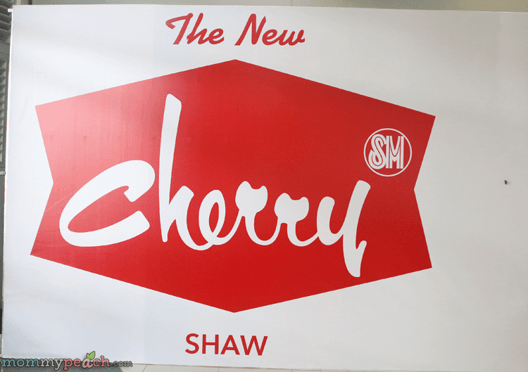 Cherry Foodarama Shaw is Now Open!