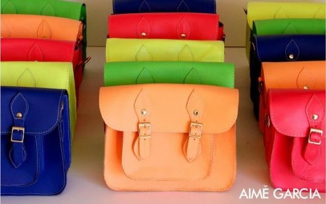 Bolsa Estilo Cambridge Satchel : Moda e compras em buenos aires