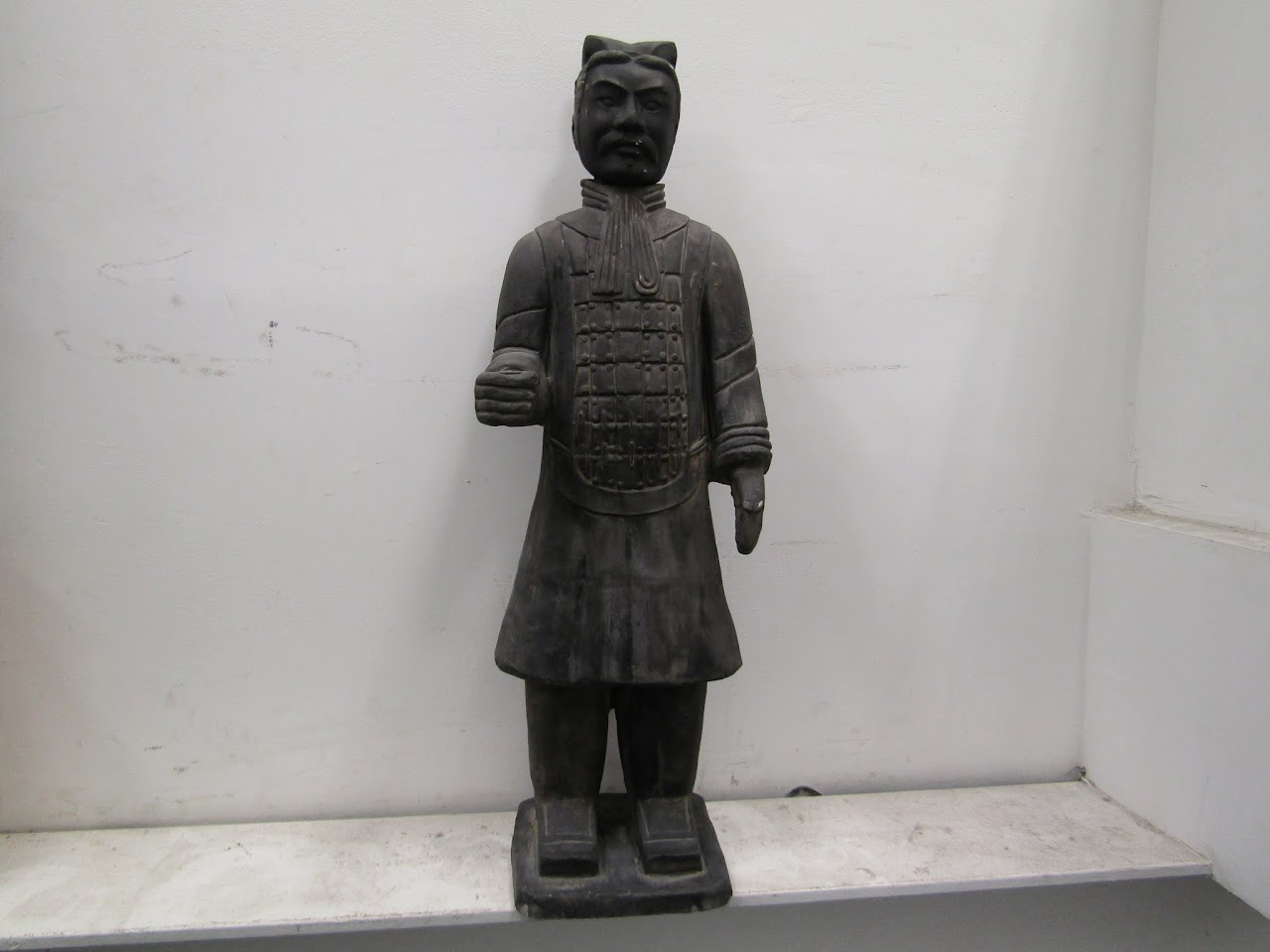Qin's Terracotta Warrior