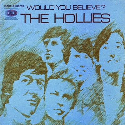 the Hollies ~ 1965 ~ Would You Believe