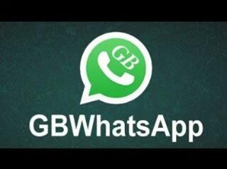 GBWhatsapp V5.7 Apk