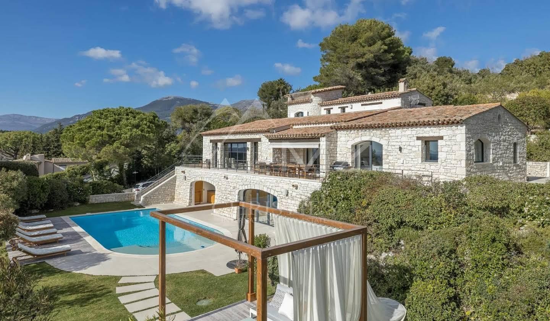 Villa avec piscine et terrasse La Colle-sur-Loup