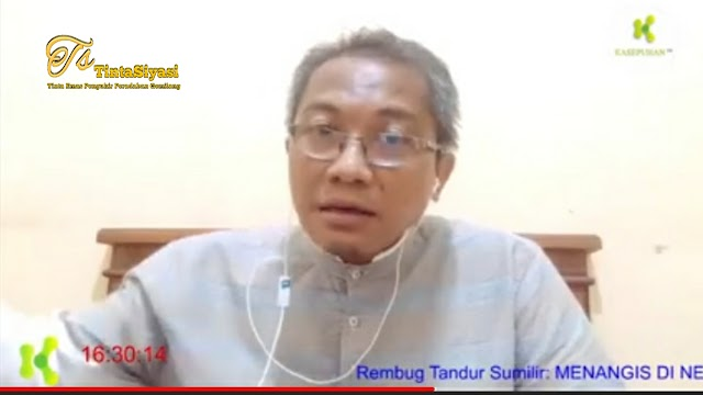 Direktur IJM Ungkap Tiga Penyebab Indonesia Tidak Mampu Penuhi Kebutuhan Kedelai dalam Negeri