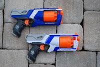 Nerf Elite Strongarm