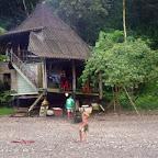 La cabaña de Fercho