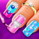 Download NailoN Manicure Game For PC Windows and Mac