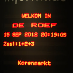 36 Korenfestival 15 september 2012
