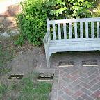 Abingdon Episcopal Church Cremins Cemetery Sampselle Grave Markers White Marsh, Gloucester County, Virginia