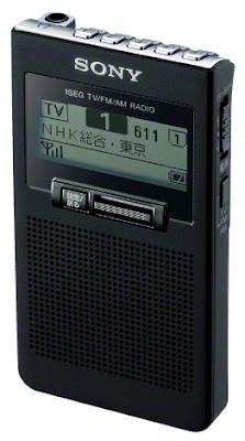 SONY XDR-63TV(B)
