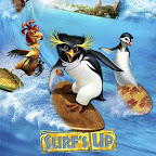 DVD Surf's Up